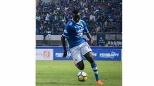 Hadapi Bhayangkara FC, Persib Sudah Kembali Diperkuat Ezechiel