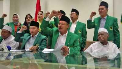 Ahok-Djarot Menang, PPP Yakin Warga Jakarta Makin Religius