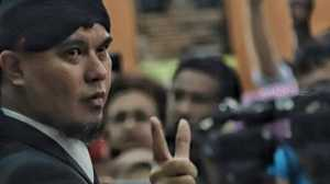 Dipenjara, Ahmad Dhani Rilis Album Baru