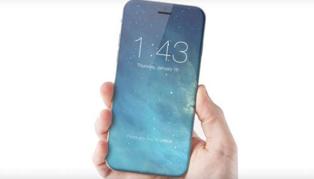 Apple Kesulitan Pasang Pembaca Sidik Jari di iPhone 8
