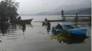 Kisah Suster Nani Mirip Film, Buang Mobil ke Danau, Lalu Hilang