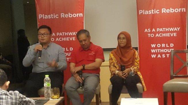 Plastik Kemasan Minuman Bantu Pertumbuhan Industri Kuliner