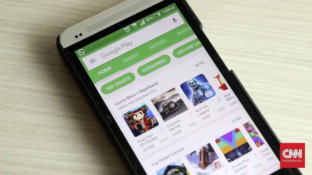 10 Gim Offline Pelepas Bosan untuk Pengguna Android