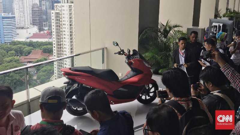 Honda Beri Sinyal Masuknya Motor Listrik Baru ke Indonesia