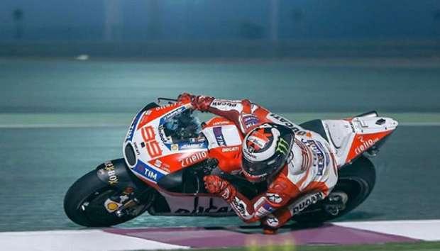 MotoGP: Jatuh di Argentina, Lorenzo Minta Modifikasi Jok