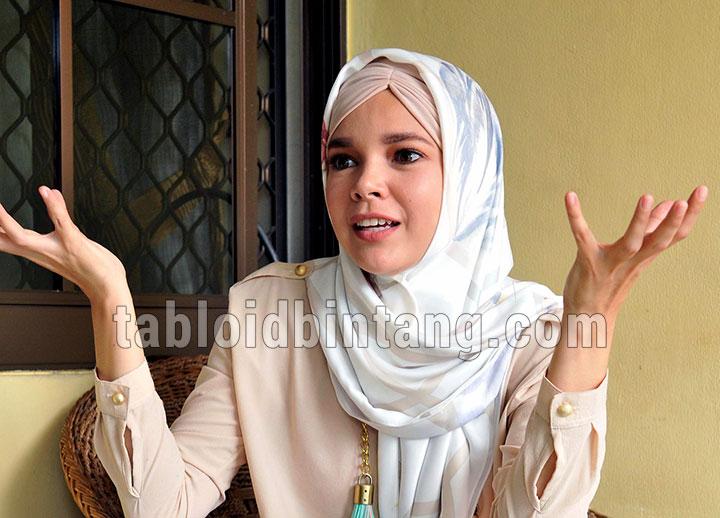 Dewi Sandra: Rahim Saya Masih Normal