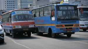 Viral Aksi Cegat Busway, Kadishub DKI Siap Tindak Metromini Ugal-ugalan