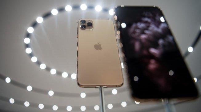 Terungkap Alasan Harga Iphone Terus Turun di Pasaran