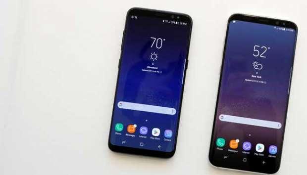 5 Inovasi Baru pada Samsung Galaxy S8 dan S8 Plus