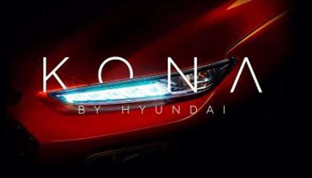 Jadi Pesaing Nissan Juke, Ini Perkiraan Harga Hyundai Kona