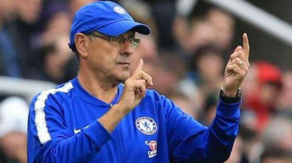 Sarri: Liverpool Lebih Kuat dari Chelsea saat Ini