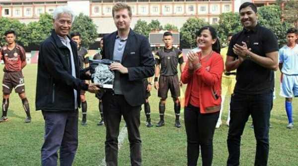Pertama Dalam Sejarah, PSSI Gelar Liga 1 U-16