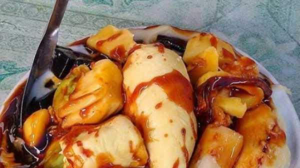 Rasakan 3 Es Durian Lezat di Indonesia