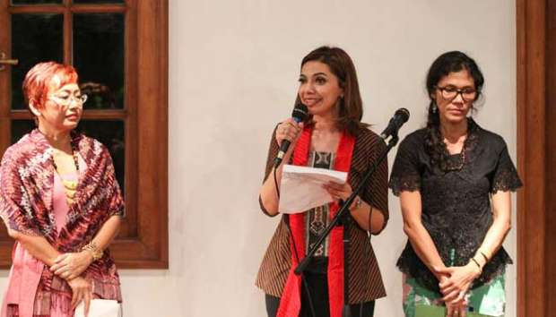 Kartini di Mata Najwa Shihab: Ibu Kita Harum Namanya