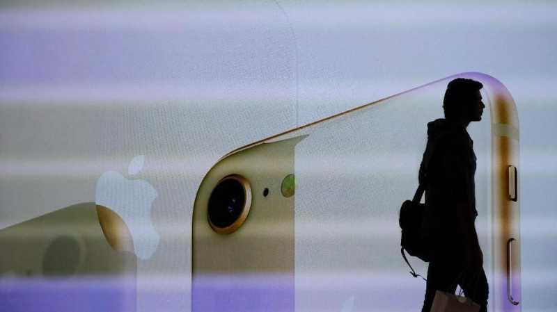 Tonton Detik-detik Peluncuran Produk Apple Terbaru Malam Ini