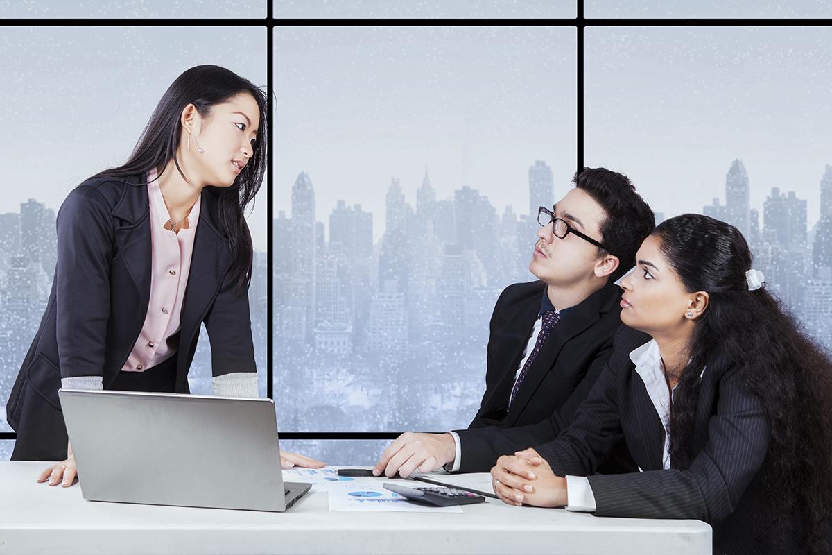 5 Zodiak yang Kelak Bakal Menjadi Bos Besar