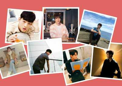 7 Artis Korea yang Harus Anda Follow di Instagram