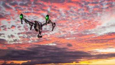 Korsel Akan Bangun Sistem Anti-drone