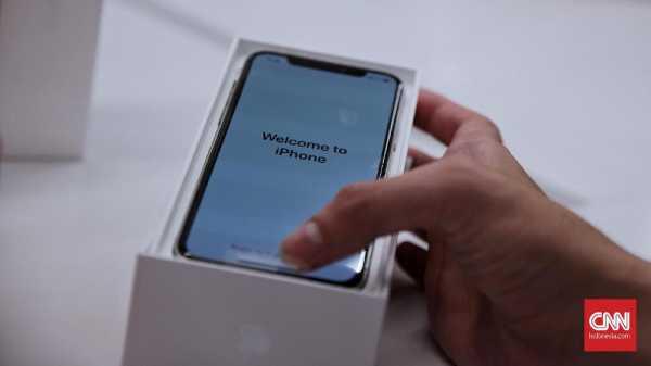 iPhone Baru Dukung Dual SIM Card?