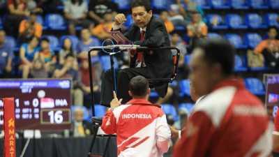 Wasit Sepak Takraw Curangi Indonesia Kena Bully di Medsos