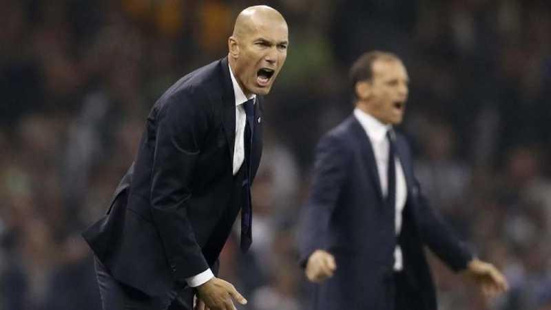 Zidane: Saya Tidak Pernah ke Kelab Malam dan Mabuk