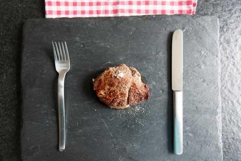 Kiat Pintar Mengonsumsi Daging