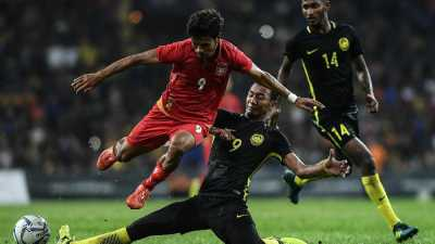 Dua Suporter Myanmar Dipukuli Usai Lawan Malaysia