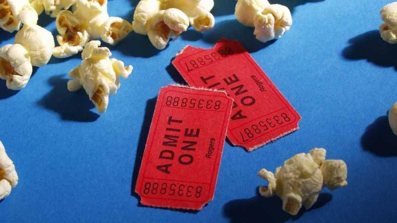 Grab Tawarkan Beli Tiket Bioskop Tanpa Antre