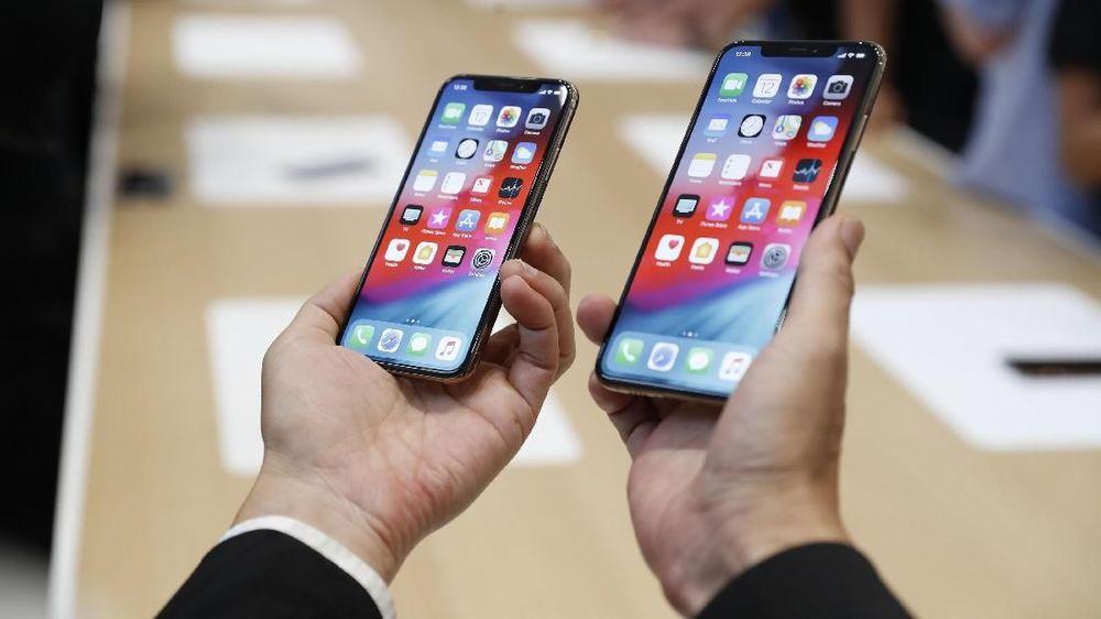 Isu Kacamata AR Apple Muncul di Balik Kode iOS 13