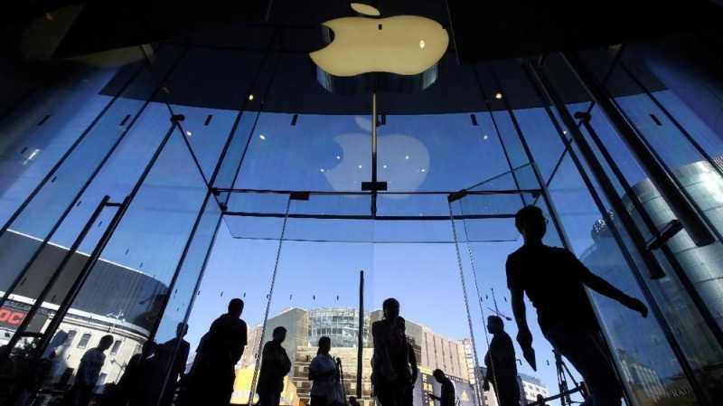 Apple Potong Karyawan Proyek Mobil Otonom Mereka
