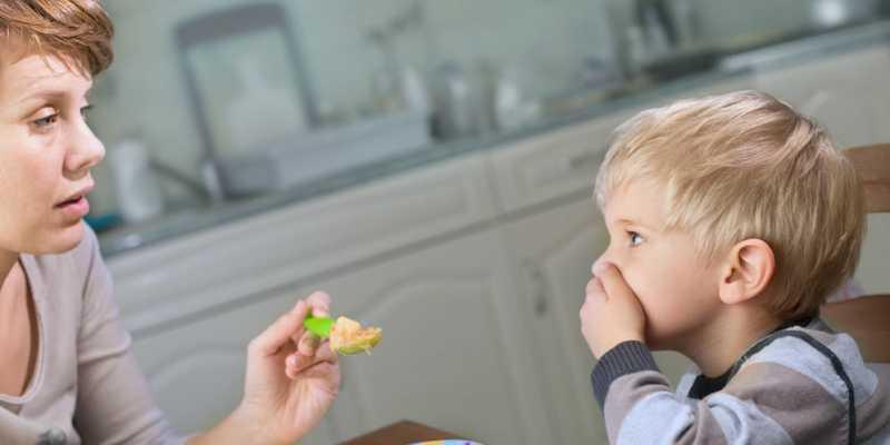 6 Cara Atasi Anak Susah Makan - Uzone