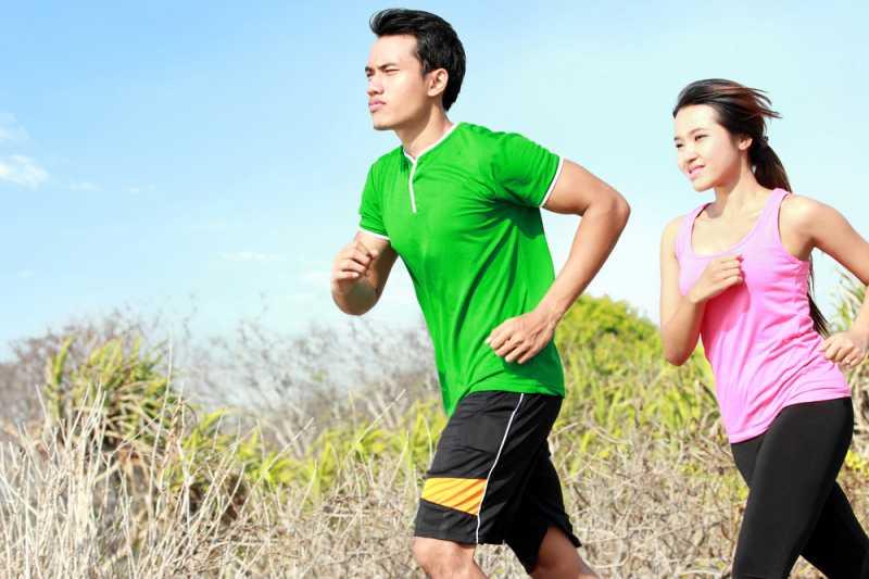 6 Mitos Seputar Olahraga Lari yang Tak Perlu Anda Percaya Lagi