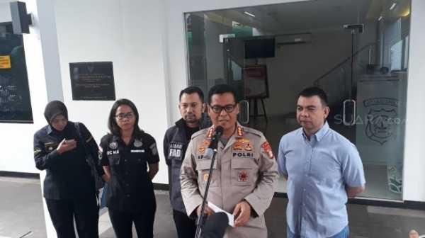 Jakmania Tewas, Keamanan di Perbatasan Jakarta-Bandung Diperketat