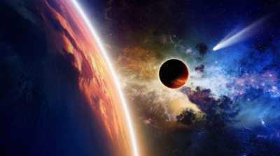 Astronom Temukan FarFarOut, Objek Terjauh di Tata Surya Kita
