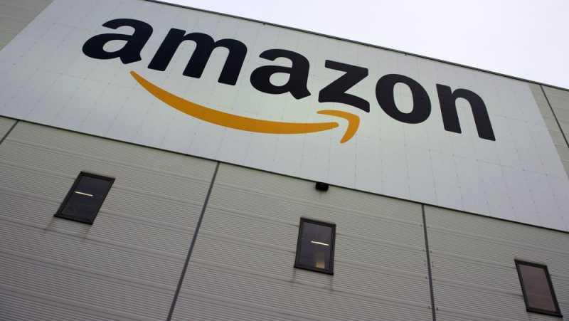 Amazon Akan Bangun Konstelasi Satelit Internet Broadband