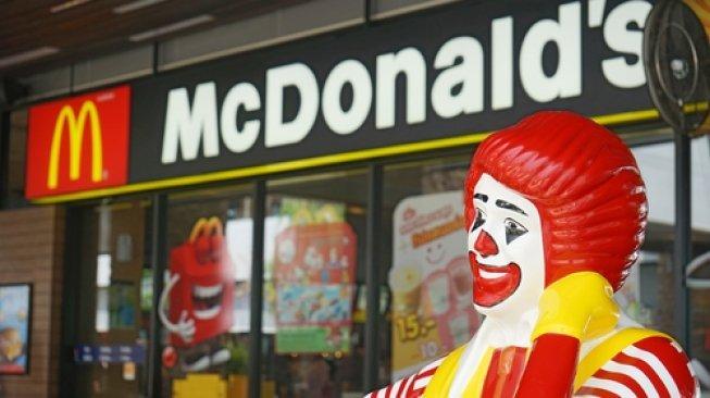 Modus Hoax Kupon Gratis McDonalds Mirip Tiket Gratis AirAsia
