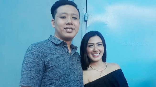 Rey Utami Diperlakukan Buruk Sriwijaya Air dan Dokter Bandara