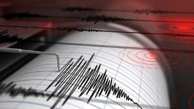 Gempa Bumi Magnitudo 6 Guncang Nusa Dua Bali