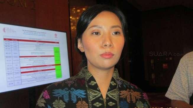 Livi Zheng, Gadis Blitar yang Jadi Sutradara & Produser Hollywood