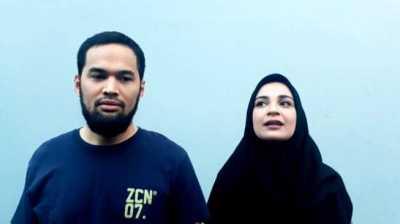 Pastikan Teuku Wisnu Tak Poligami, Zaskia Sungkar Kritik Media