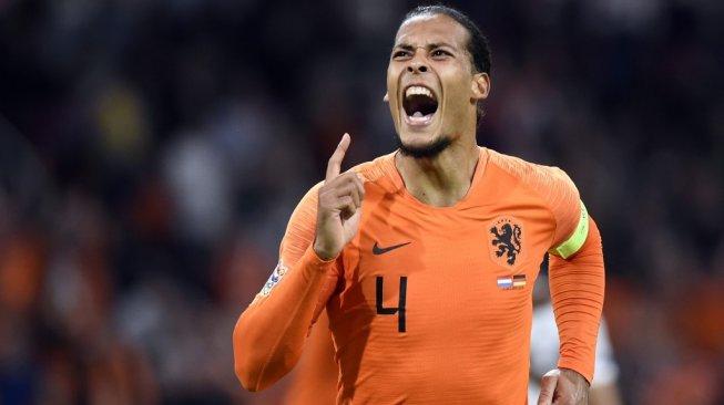 5 Fakta Menarik Jelang Jerman vs Belanda di Kualifikasi Piala Eropa 2020