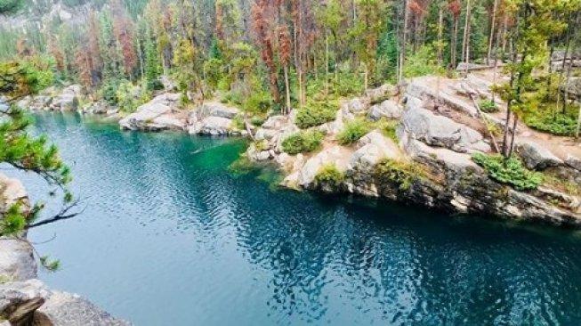 4 Danau Paling Mematikan di Dunia