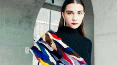 Model Remaja Ini Meninggal Usai Fashion Show 12 Jam