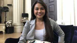 Cerita Aurel Hermansyah Kerjai Anang dan Ashanty dengan Hantu