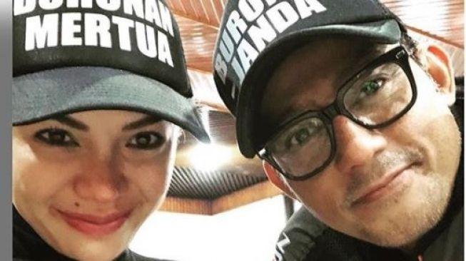 Nama Mantan Suami Nikita Mirzani Disebut di Sidang Narkoba Steve Emmanuel