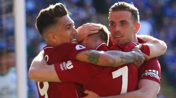 Hasil Liga Inggris: Liverpool Kembali ke Puncak, Arsenal Dipermalukan