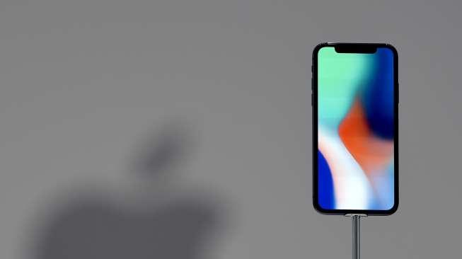 Sistem Face ID iPhone X Dikhawatirkan Mudah Dikelabui