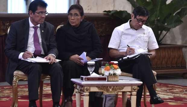 Pemberian Remisi Narapidana Hemat Anggaran Hingga Rp 102 Miliar