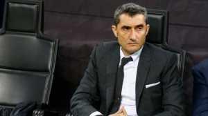 Barcelona Dipermalukan Tim Promosi, Valverde Bertanggung Jawab Penuh