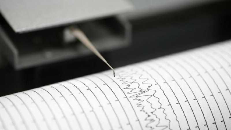 Gempa 6,4 SR Guncang Maluku Tenggara, Tak Berpotensi Tsunami